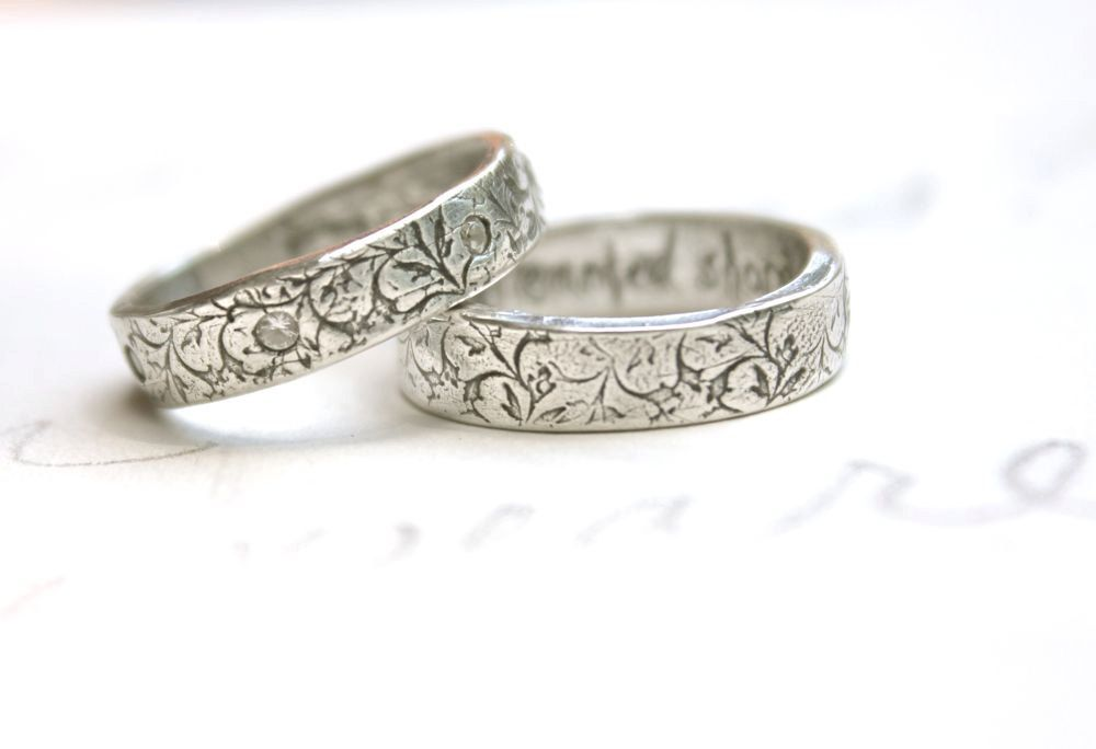 Their Parent S Wedding Rings Wedding Ring Sets Wedding Ring Bands