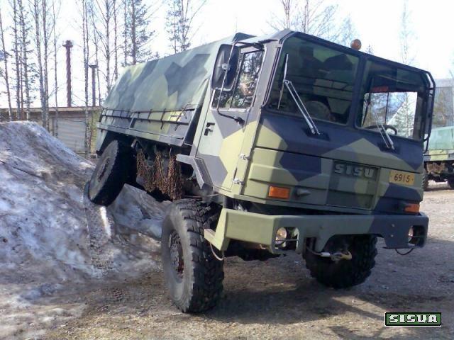 Masi Armeija