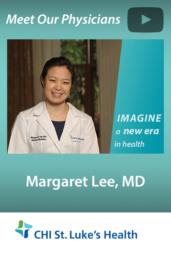 Margaret Lee, MD specializes in Primary Care & Internal ...