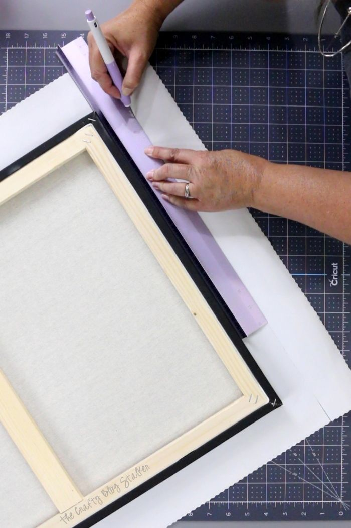 How To Frame Diamond Painting On Canvas : frame, diamond, painting, canvas, Frame, Diamond, Pictures, Crafty, Stalker, Painting,, Picture