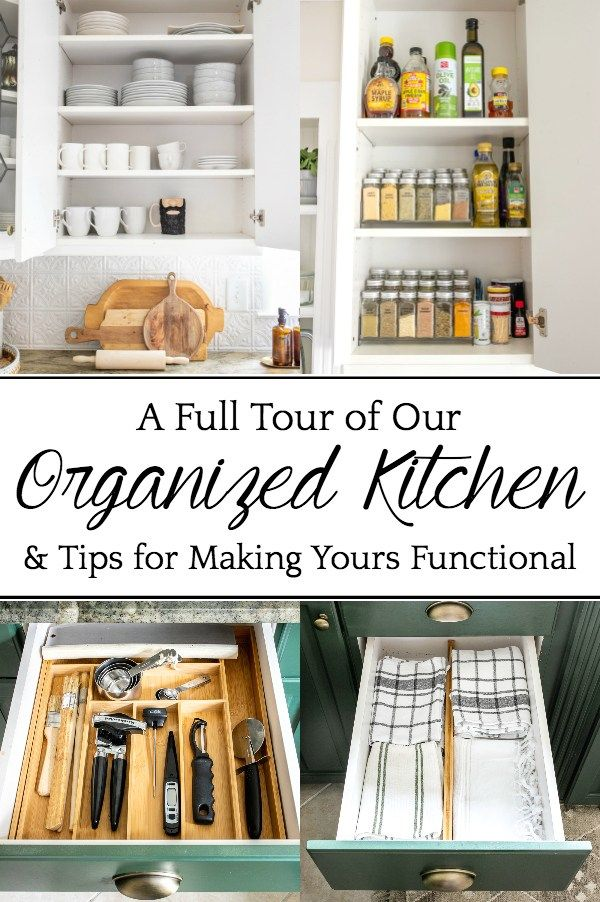our full kitchen organization makeover bless er house in 2020 kitchen organization elegant on kitchen organization elegant id=30876