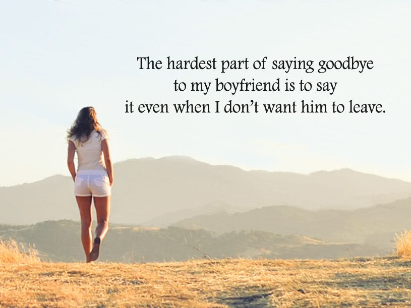 saying goodbye quotes for him her goodbye quotes for him