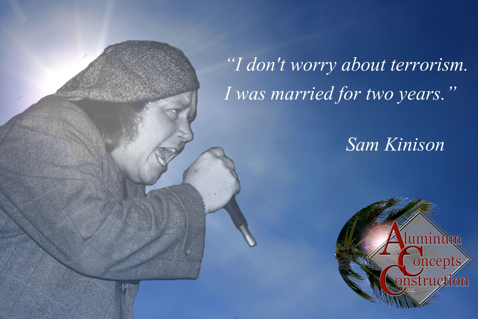 Sam kinison accident scene photos - Sam Kinison