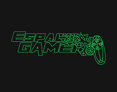 "Check out new work on my @Behance portfolio: ""Espacio Gamer"" http://be.net/gallery/53453905/Espacio-Gamer"
