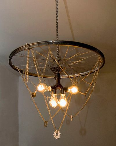Eco Friendly Furnture And Lighting Contemporary Chandeliers