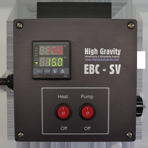 BIAB Electric Brewing System 120V Home brew Pinterest Homebrewing