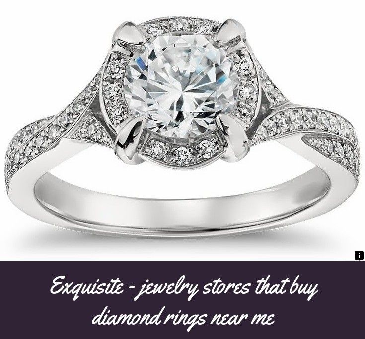 Find more information on jewelry stores that buy diamond