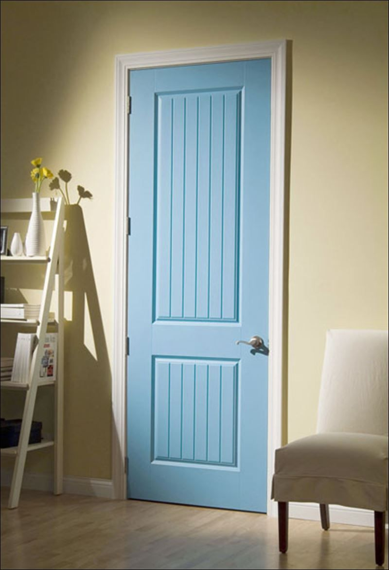 Add Doors And Trim To Your Summer Remodeling Project List Shaker Style Interior Doors Interior Door Styles Doors Interior