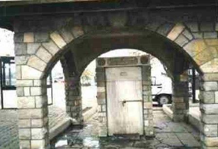 Fenerbahçe fountains-Constructive; Unknown-Built year: Unknown-Kadıköy-İstanbul