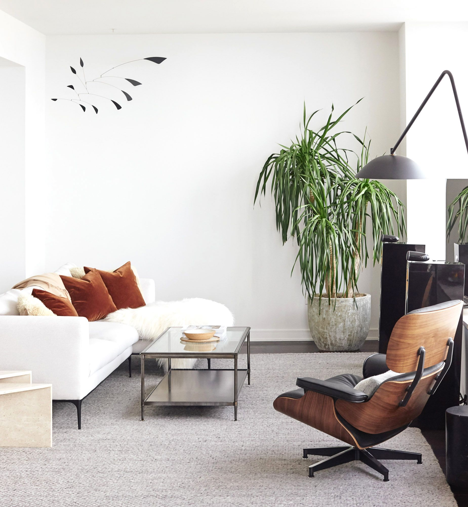 A Danish Modern Condo In San Francisco For A Tech CEO