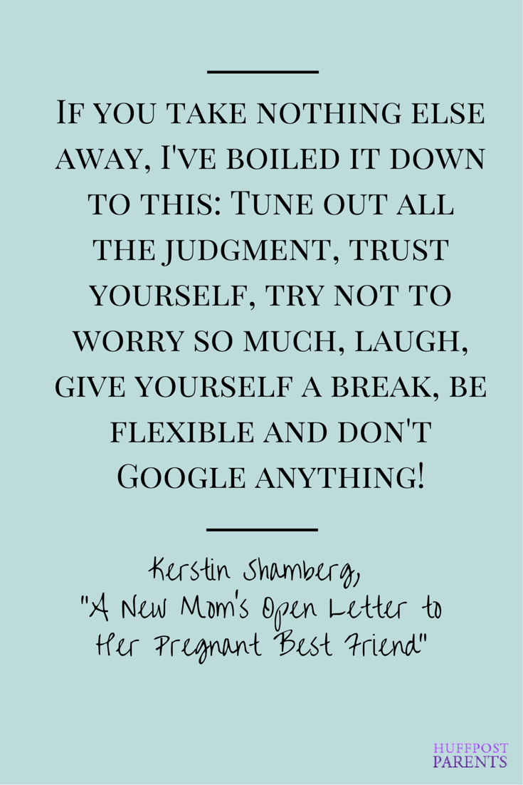A New Mom S Open Letter To Her Pregnant Best Friend New Mom Quotes Pregnant Best Friends Quotes About Motherhood