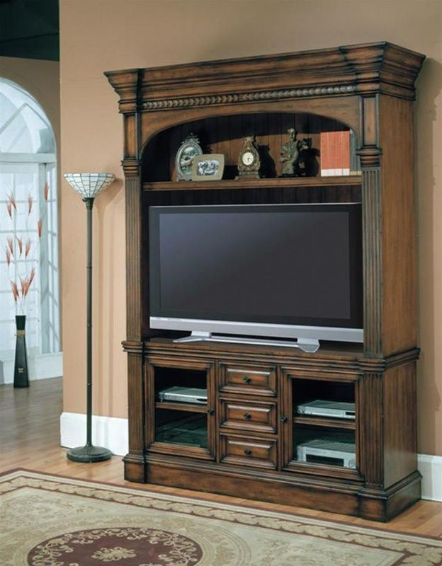 The Genoa Collection By Parker House Made Of Poplar Solids With Birch Veneers Is Finished In Antique Vintage Dark Pecan Finish Multi Step Overglaze