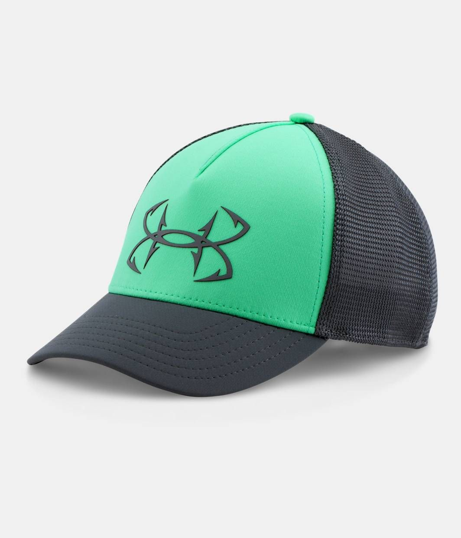 Women S Ua Fish Hook Mesh Cap Under Armour Us Women S Headwear Mesh Cap Caps For Women