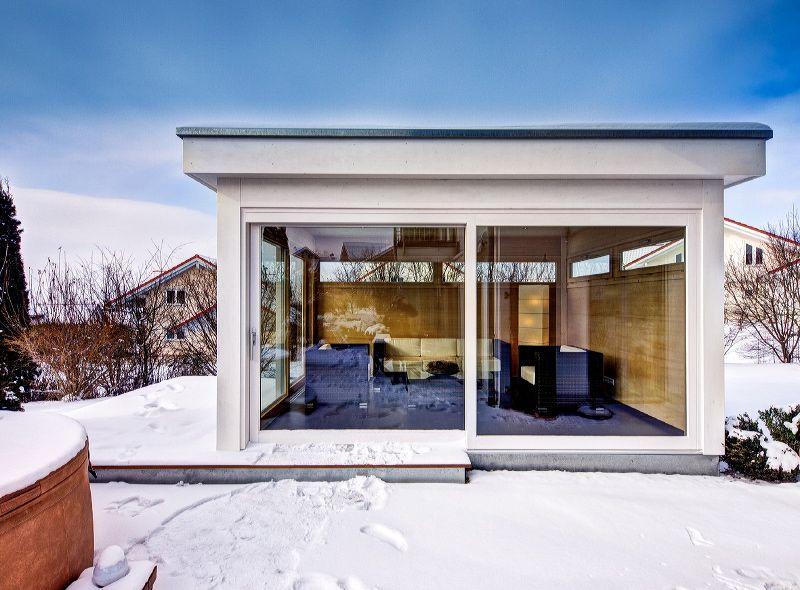 pin von hummel blockhaus auf moderne gartenh user gartenhaus haus und garten. Black Bedroom Furniture Sets. Home Design Ideas