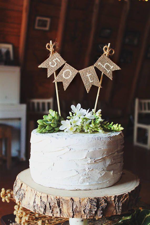 50th Birthday 50th Birthday Cake Topper 50th Birthday