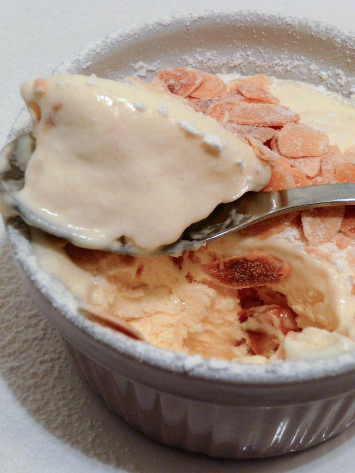 KeittiöKriitikko: Pähkinäinen Semifreddo