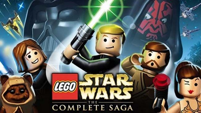 LEGO Star Wars The Complete Saga WII ISO Download (USA) - https ...