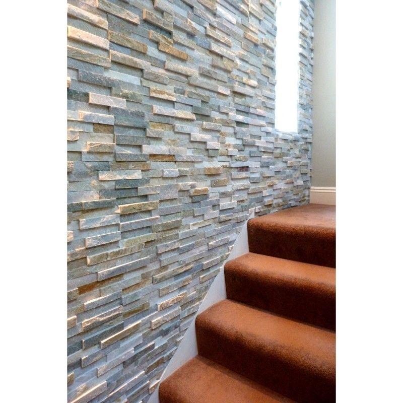 Image Result For Oyster Split Face Tile Dream Home Pinterest
