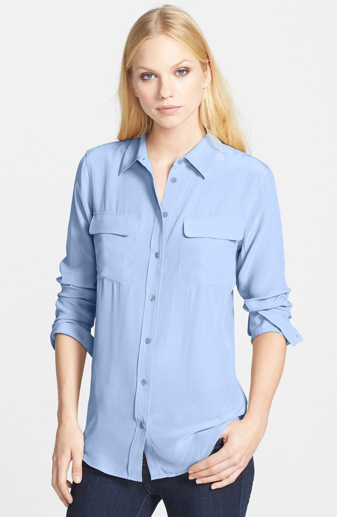 Collared Shirts For Womens Joe Maloy
