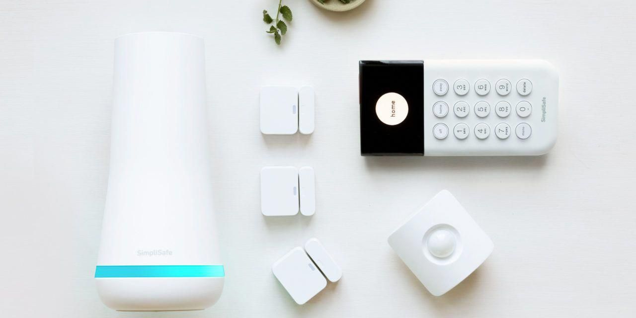 Simplisafe Review Uk The Self Install Monitored Alarm System Hopes To Shake Up The Uk Burglar Alar Best Home Security System Simplisafe Home Security Systems