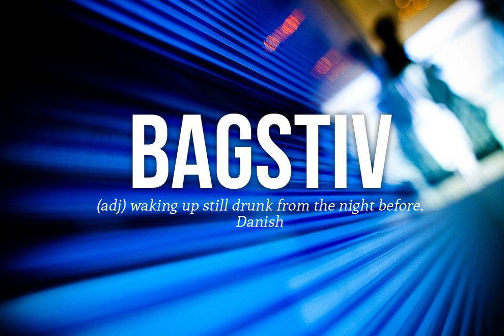 18 Brilliant Scandinavian Words We Desperately Need In English Words Unusual Words Cool Words