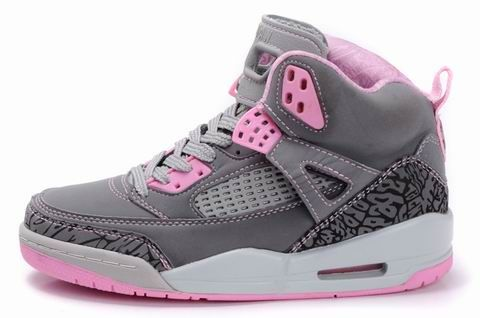 new product 6ac40 63f0d Girl Jordans. Women  s Air Jordan Spizike ...