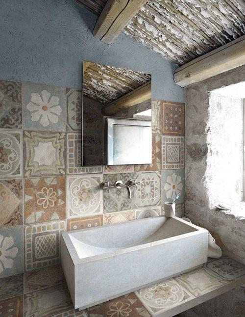 Envers du Decor Bañobaños Pinterest Le décor, Salle de bains