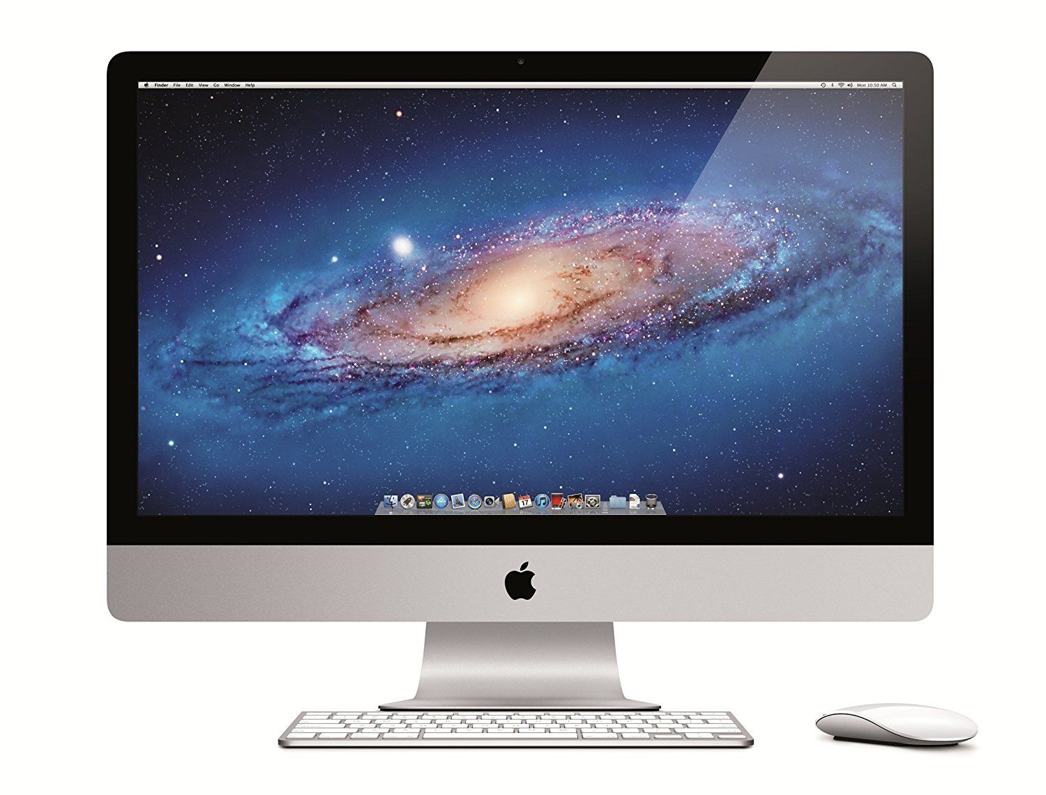 Imac Ordinateur Apple Imac Ordinateur De Bureau 27