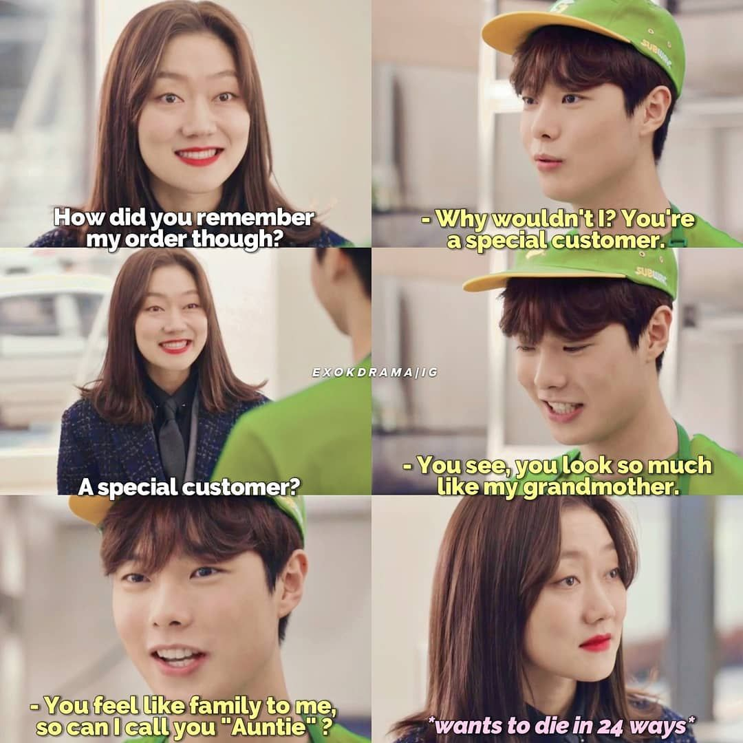 Touch Your Heart Ep 2 Korean Drama Kdrama Funny Kdrama Quotes