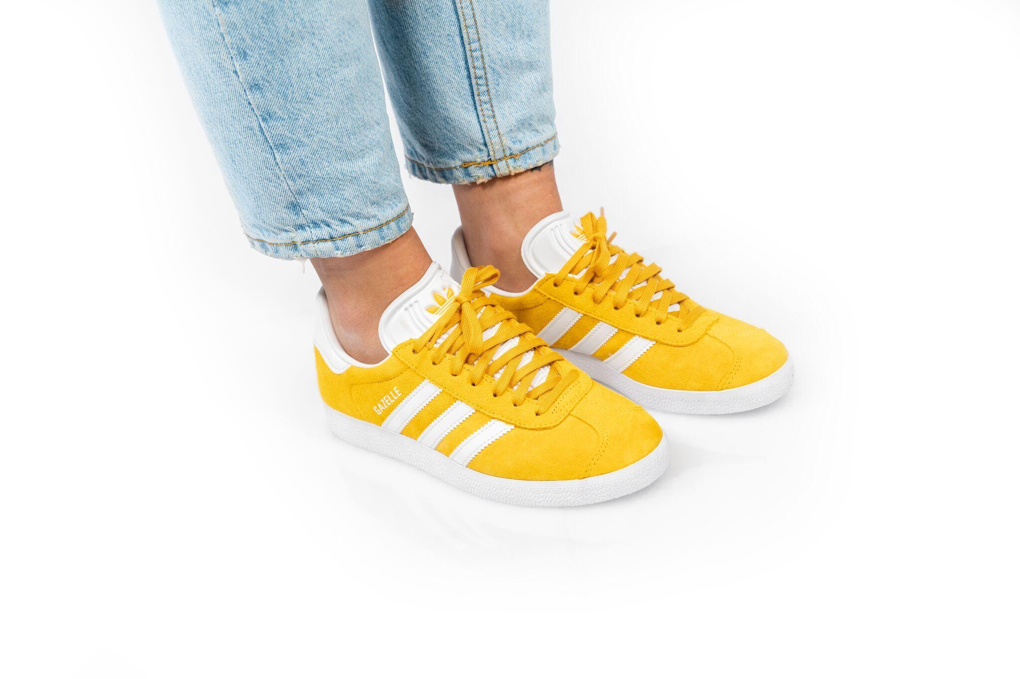 adidas Wmns Gazelle | EE5507 in 2020 | Adidas sneaker damen ...