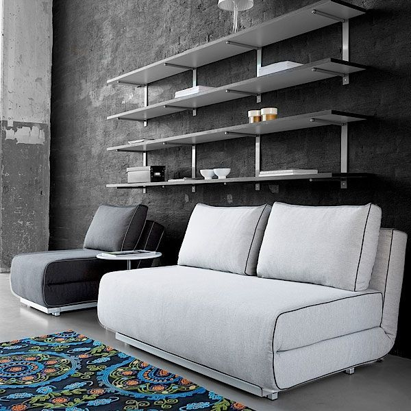 City Armchair And Sofa In One Minute You Get A