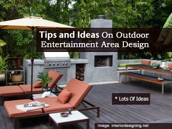 How To Succeed With Challenging Small Backyard Landscape ... on Small Backyard Entertainment Area Ideas id=91594