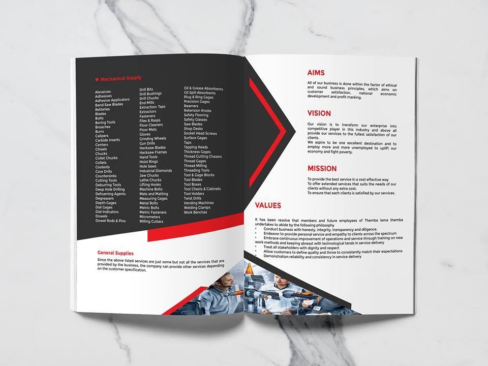 Pushpo Pro I Will Design A Professional Brochure Company Profile In 12 Hrs For 5 On Fiverr Com Professional Brochure Company Profile Profile