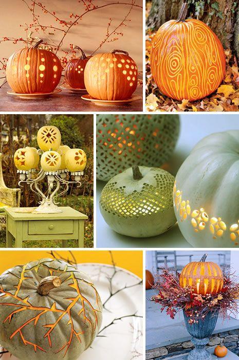 pumpkin ideas Inspiring Ideas Pinterest Pumpkin ideas