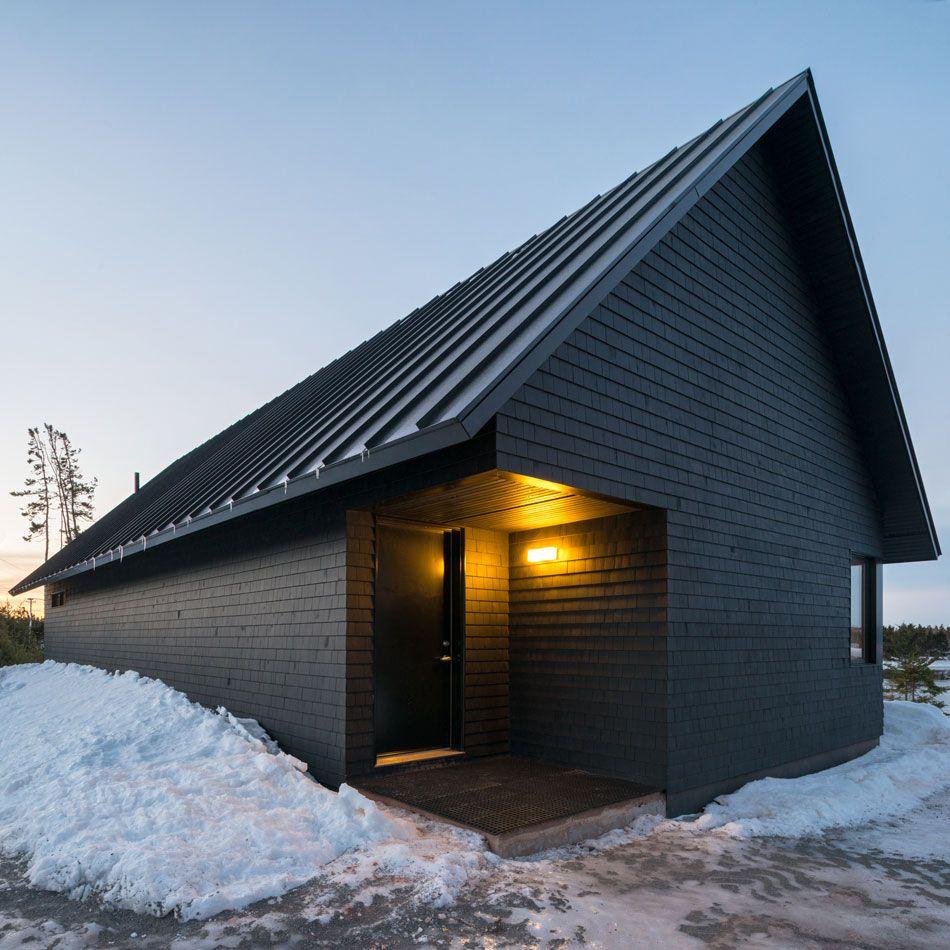 House Architecture Design, Gable