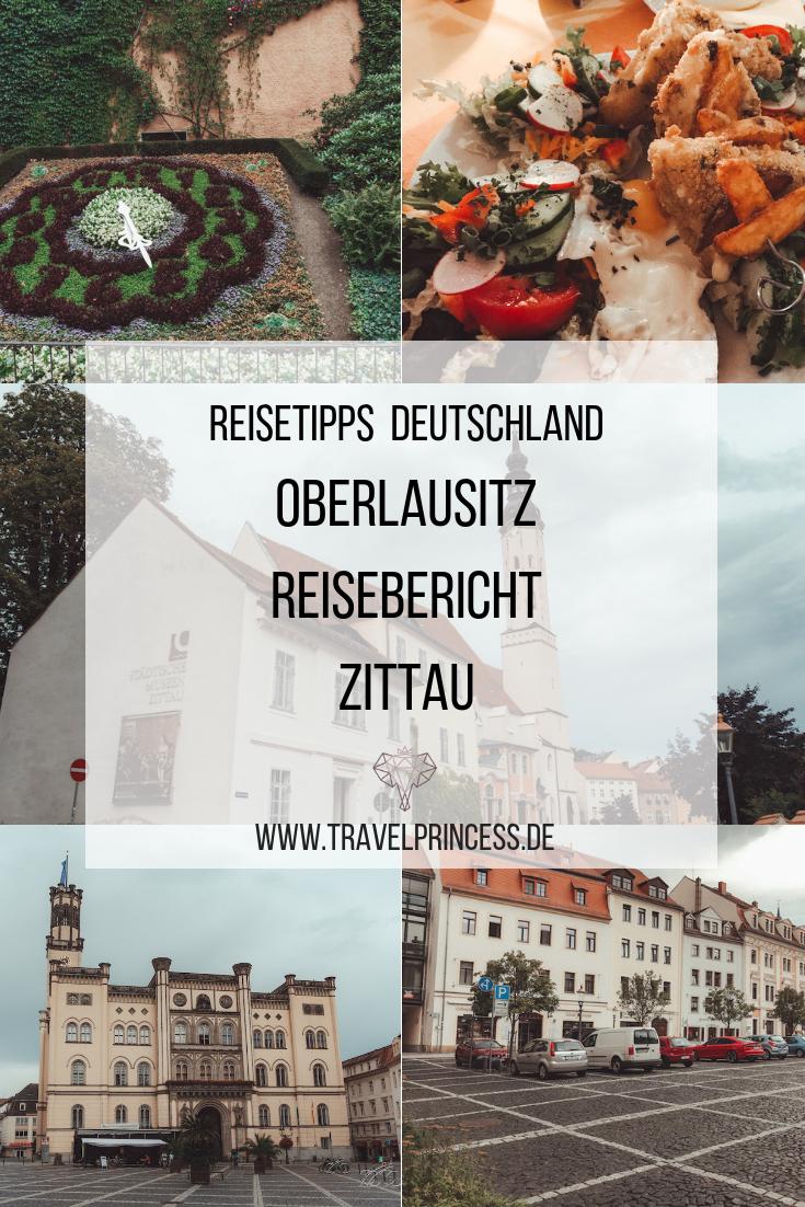 Zittau Reisebericht - Alle Reisetipps und Sehenswürdigkeiten für Zittau findest du in meinem neuen Travelguide.    #zittau #urlaubindeutschland #travelprincess