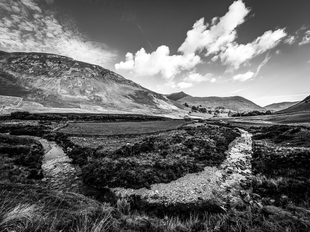 Causey Pike from Newlands Beck | Flickr - Photo Sharing!