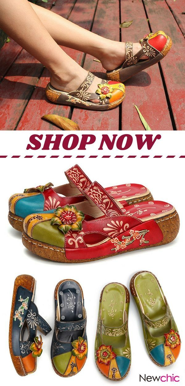 Newchic Women's Shoes #Shoes #Women (With images) | New chic