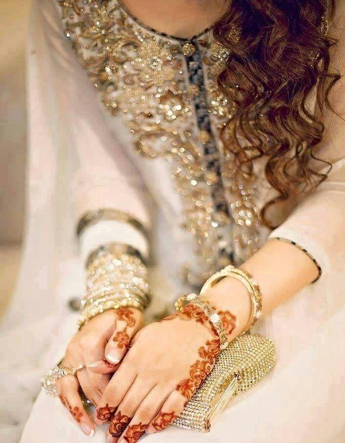 Pin by Hania Khan on °°° DpZ °°°   Pinterest   Mehndi, Desi and ...