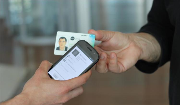 Beste Weg Um Scannen Sie Visitenkarten In Kontakte Wie Auch