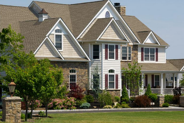 Roofer In Bryn Mawr Pa Architectural Shingles Roof Installation Roofing Contractors