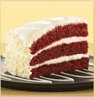 Awe Inspiring Red Velvet Cake From California Pizza Kitchen India Food Download Free Architecture Designs Sospemadebymaigaardcom