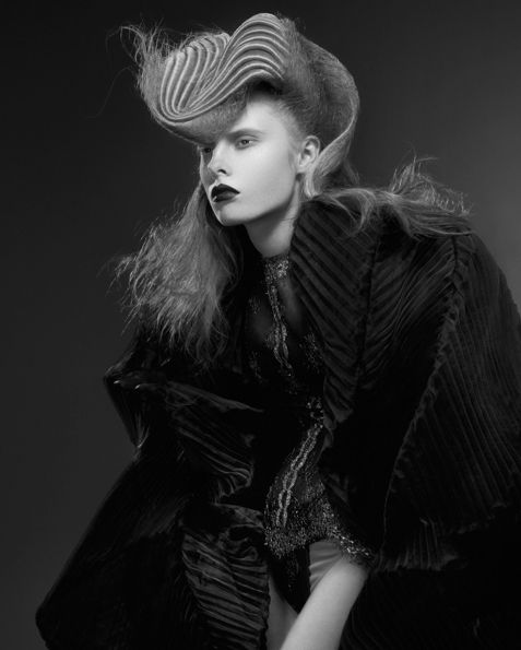 Hairstylist by Indira Schauwecker
