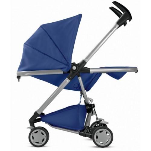 Quinny : Zapp Xtra 2.0 - Blue Base - HALOMAMA.com | Baby ...