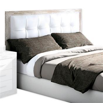 CABECERO MILAN 234 149€ Cabecero para cama de 135 cm o 150 cm en ...