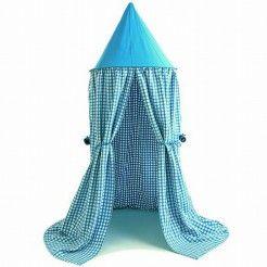 Win Green – Spielzelt Puppenstuben & -häuser Hanging Tent Candy Pink
