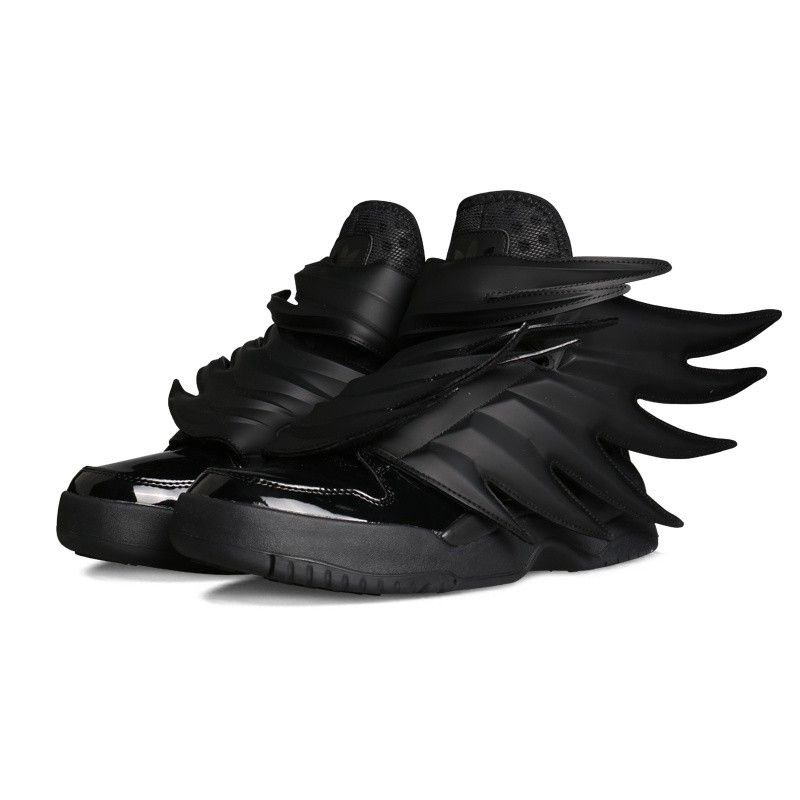 a92d26646dc5 Adidas Originals x Jeremy Scott Wings 3.0 Dark Knight