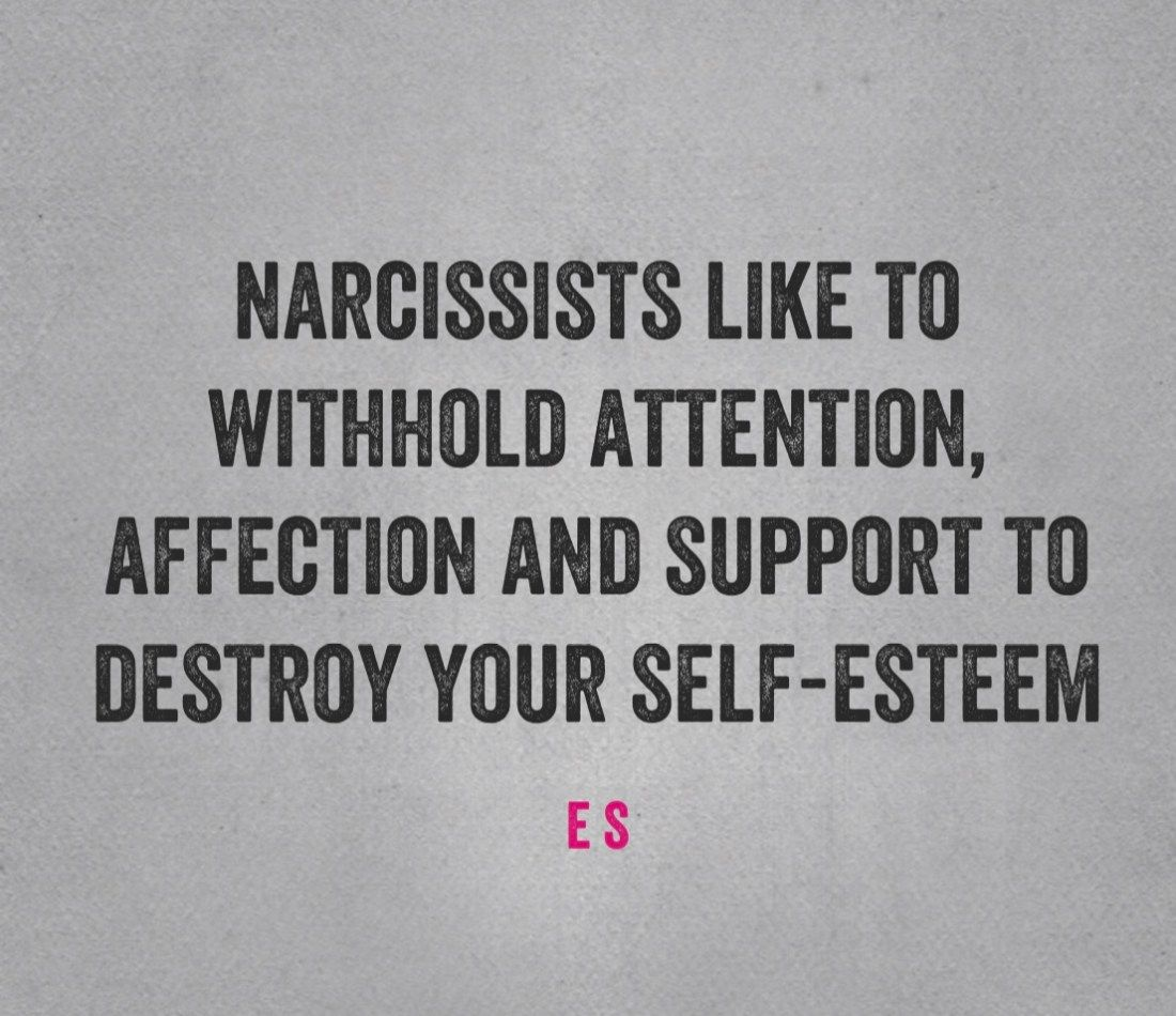 Who Is Not A Narcissist?