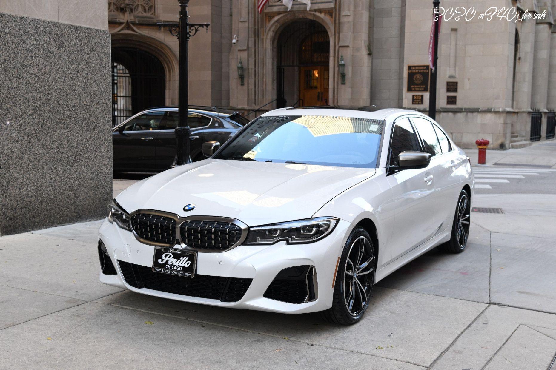 2020 M340i For Sale Style In 2020 Car Bmw Car Bmw