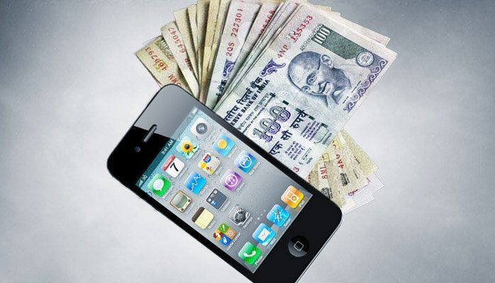 Top 10 Mobile Wallets In India Mobile wallet, App, Phone